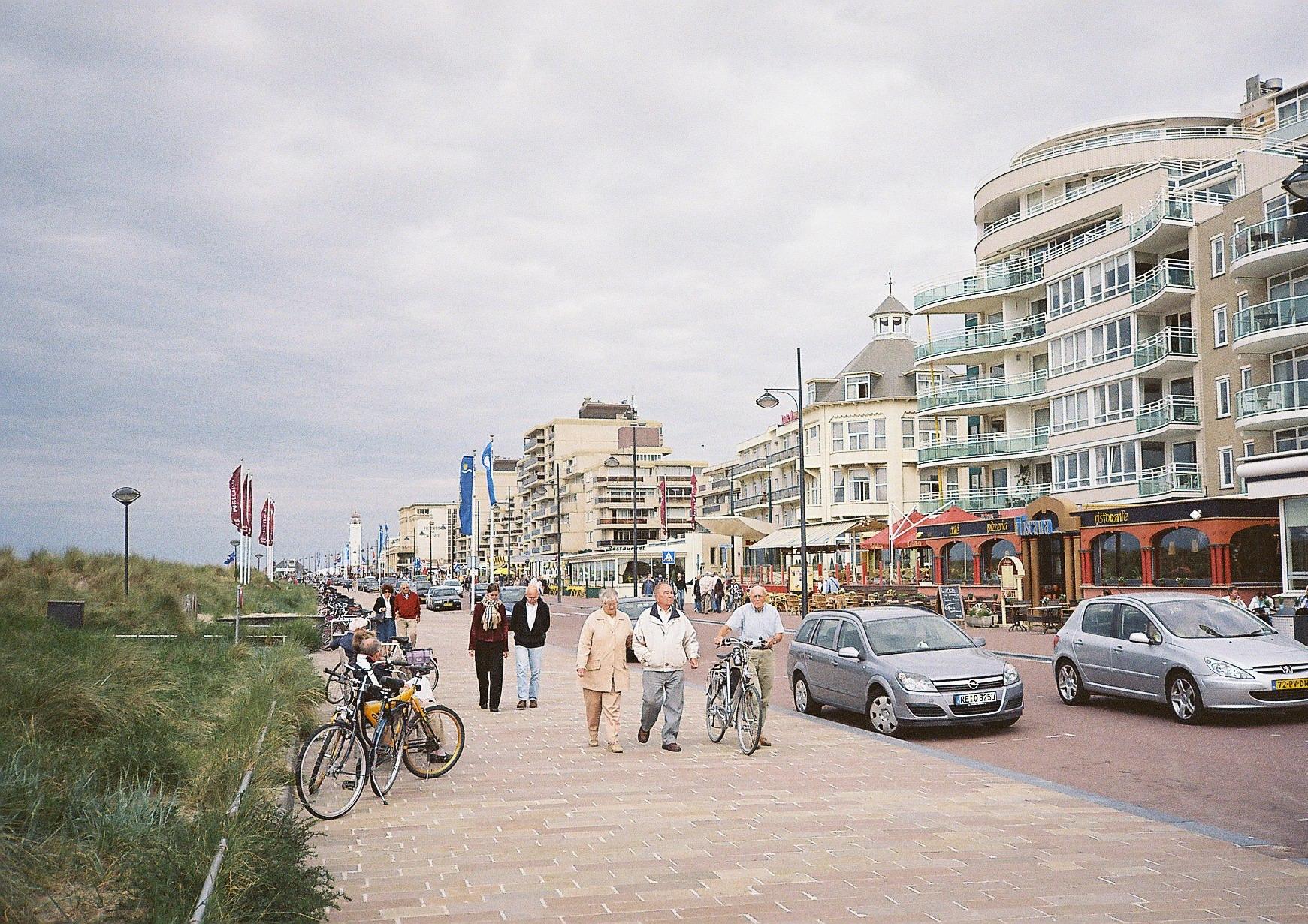 Noordwijk & Omgeving