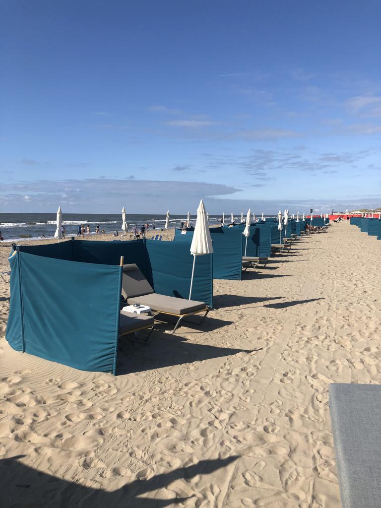 De Strandman Noordwijk zh